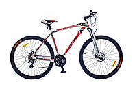 Велосипед OPTIMA 29 BIGFOOT DD 24 sp 2015