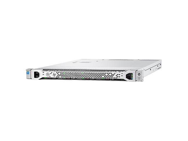 Сервер HP ProLiant DL360 Gen9 (755259-B21)