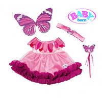 Платья Феи для куклы Baby Born Zapf Creation 820766