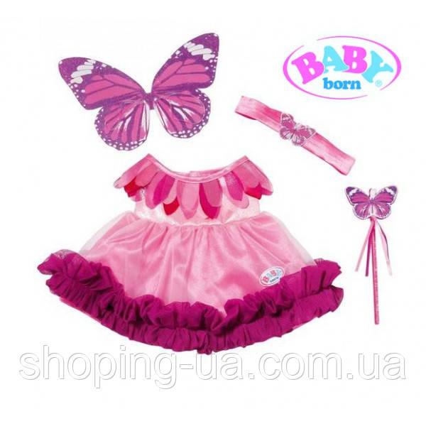 Платья Феи для куклы Baby Born Zapf Creation 820766, фото 1