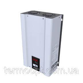 Стабилизатор напряжения релейный 9-1/40 - 9.0 кВа. для дома