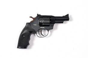 Револьвер под патрон Флобера Латэк Safari РФ-431 (пластик)