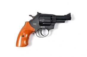 Револьвер под патрон Флобера Латэк Safari РФ-431 (бук)