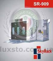 Окрасочно-сушильная камера SkyRack SR-909