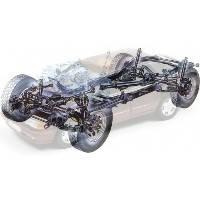 Детали трансмиссии Ford Scorpio Форд Скорпио 1985-1992
