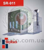 Покрасочная камера для автомобилей SkyRack SR-911