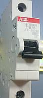 Автоматический выключатель ABB SH201-B16 тип B, 16А однополюсной