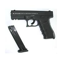Стартовый пистолет Stalker 917