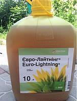Гербіцид ЄвроЛайтинг ( евролайтинг ) для знищення широкого спектру бур'янів на посівах соняшнику