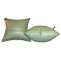 Надувная резиновая подушка для надувной лодки