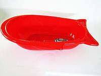 Ванночка детская 55 л Рыбка