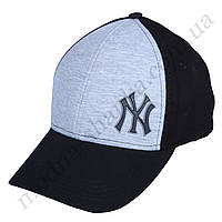 Бейсболка New York стрейч 1123 без регулировки