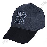 Бейсболка New York стрейч 1124 без регулировки