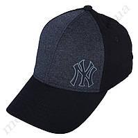 Бейсболка New York стрейч 1125 без регулировки
