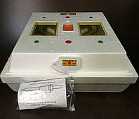 Инкубатор Квочка МИ 30-1С автоматическое поддержание температуры