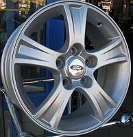 Диски новые на Форд Фокус, Конект (Ford Focus, Connect) 5x108 R15