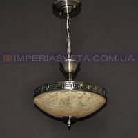 Люстра подвес, светильник подвесной IMPERIA трехламповая LUX-532112