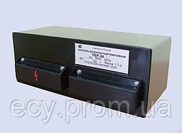 Бесконтактный реверсивный пускатель ПБР-3А