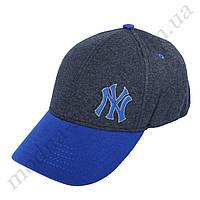 Бейсболка New York 1140 с регулировкой