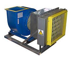 Электрокаллорифер СФОЦ, тепловентилятор , агрегат отопительный СФОЦ, обогреватель, СФОЦ