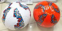 Мяч футбольный (BT-FB-0097) EVA, 320гр.