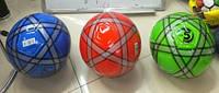 Мяч футбольный (BT-FB-0111) материал PU, 320гр.