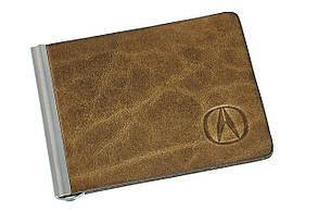 Зажим с авто логотипом Acura