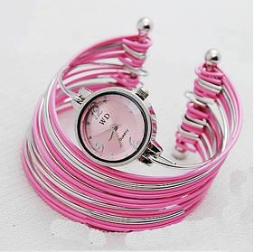Стильные часы-браслеты