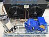 Компрессорно-конденсаторный блок Б/У Bock HGX4/465-4 S (40.5 m3/h), фото 2