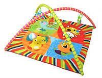 Игровой коврик для малыша до 1 года Бесплатная доставка Укрпочтой