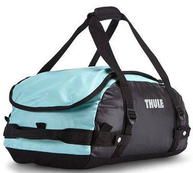 Удобная спортивная  сумка Thule Chasm Duffel XS 27L, 201500, 27 л.