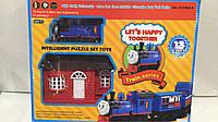 Детская игрушка поровоз train series