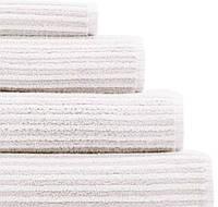 MARINE BREEZE NEW WHITE Hamam махровое полотенце с эвкалиптом 70х140, фото 1