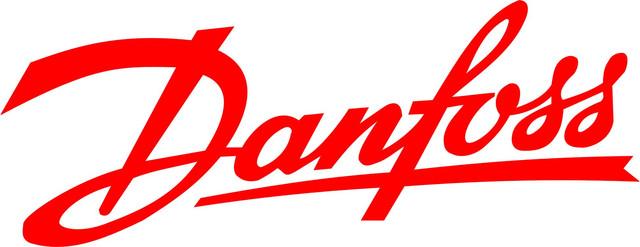 Контролери Danfoss