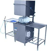Машина посудомоечная универсальная МПУ-700-01 - Центр Снабжение в Черкассах