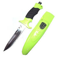 Нож подводный