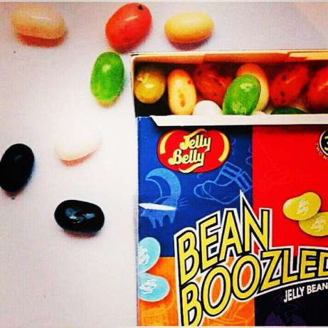 Bean Boozled l Jelly Belly