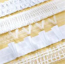 Услуга обработка и пошив тюля на тесьму - Интернет - магазин  BigShop в Днепре
