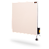Керамическая интелектуальная панель DIMOL Standart Plus 03 (кремовая), 500 Вт с программатором
