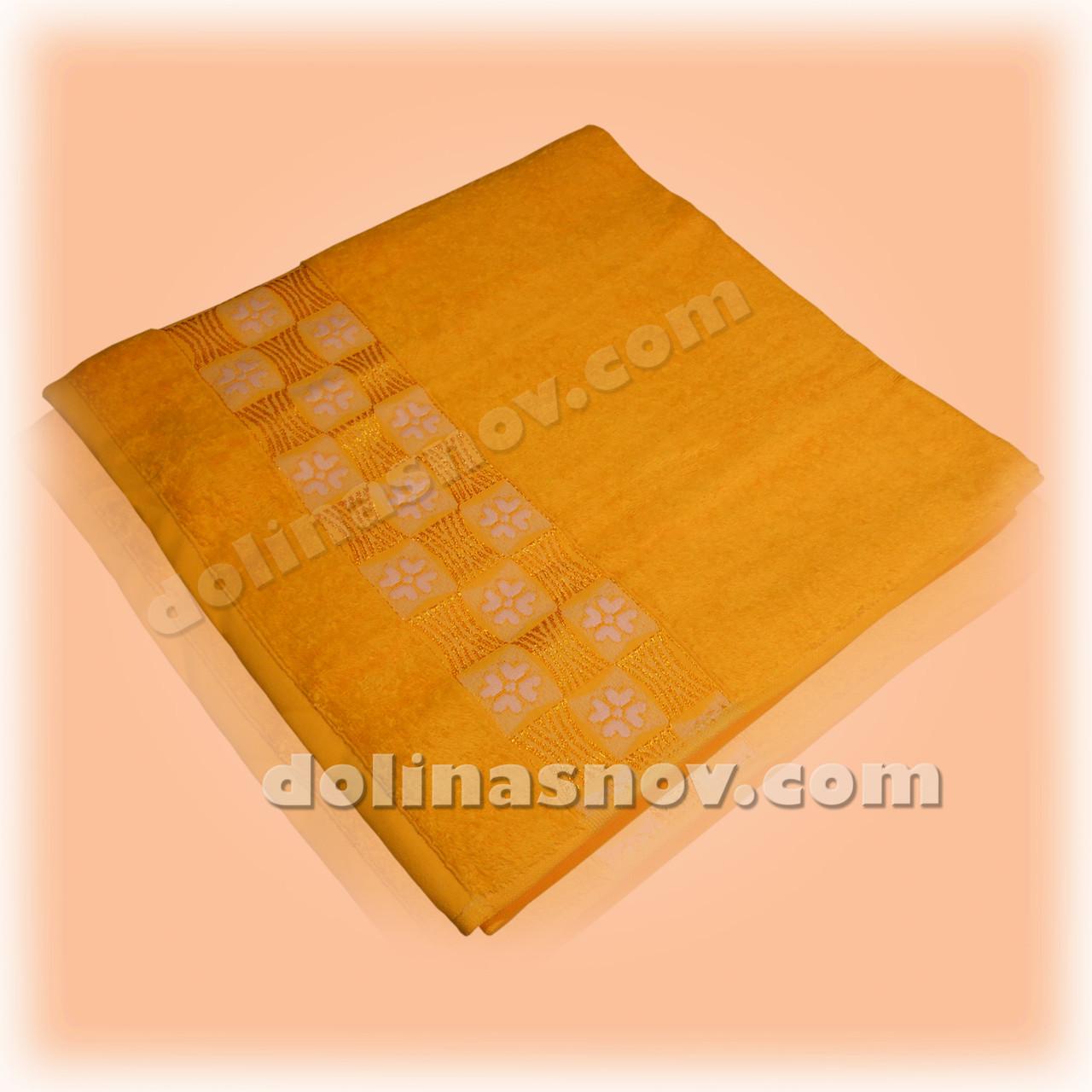 Полотенце махровое 70x140 см