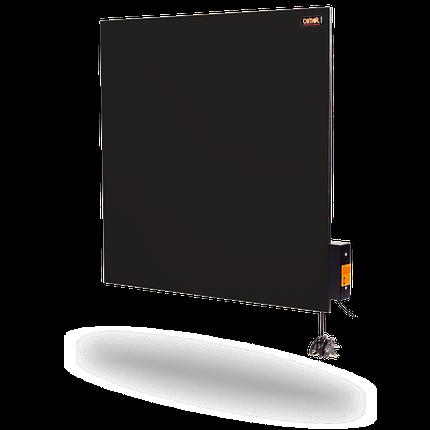 Керамическая интелектуальная панель DIMOL Standart Plus 03 (графитовая), 500 Вт с программаторм, фото 2