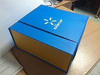 Коробка подарочная с чехольчиком