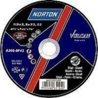 Norton круг отрезной по металлу 150*2.0*22.2