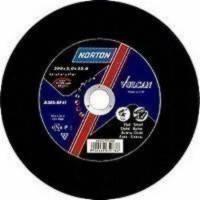 Круг абразивный отрезной по металлу Norton 400*4.0*32.0