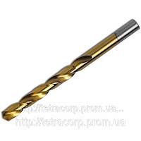Сверло по металлу Атака титан 4 мм