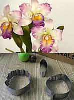 Каттер орхидея, набор из 3 шт.