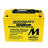 Мото аккумулятор MOTOBAT MBTX24U