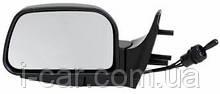 Бічні дзеркала Ваз 2108,2109,99 колір чорний з повторювачем повороту