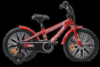 """Велосипед детский Magellan SOLAR 18"""" red"""