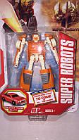 Детская игрушка super robots